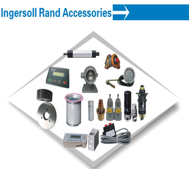 Ingersoll Rand Accessories